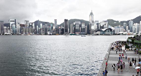 香港ツアーの話、お金を増やす人と落とす人