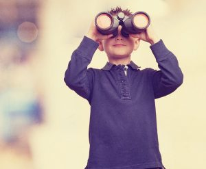 「視える」の本質:スピリチュアル傾向に警告w