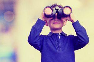 「視える」の本質スピリチュアル傾向に警告w